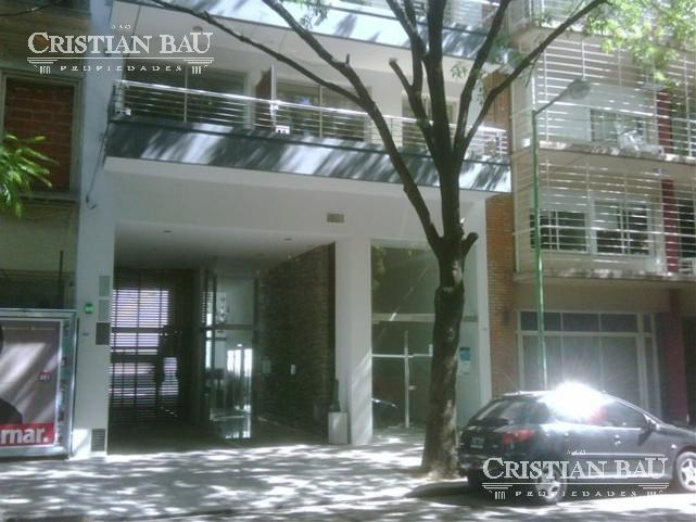 Foto Departamento en Alquiler en  Colegiales ,  Capital Federal  ZABALA entre AMENABAR y MOLDES