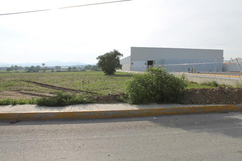 Foto Terreno en Venta en  San Fernando,  Mineral de la Reforma  Terreno en San Fernando- Providencia
