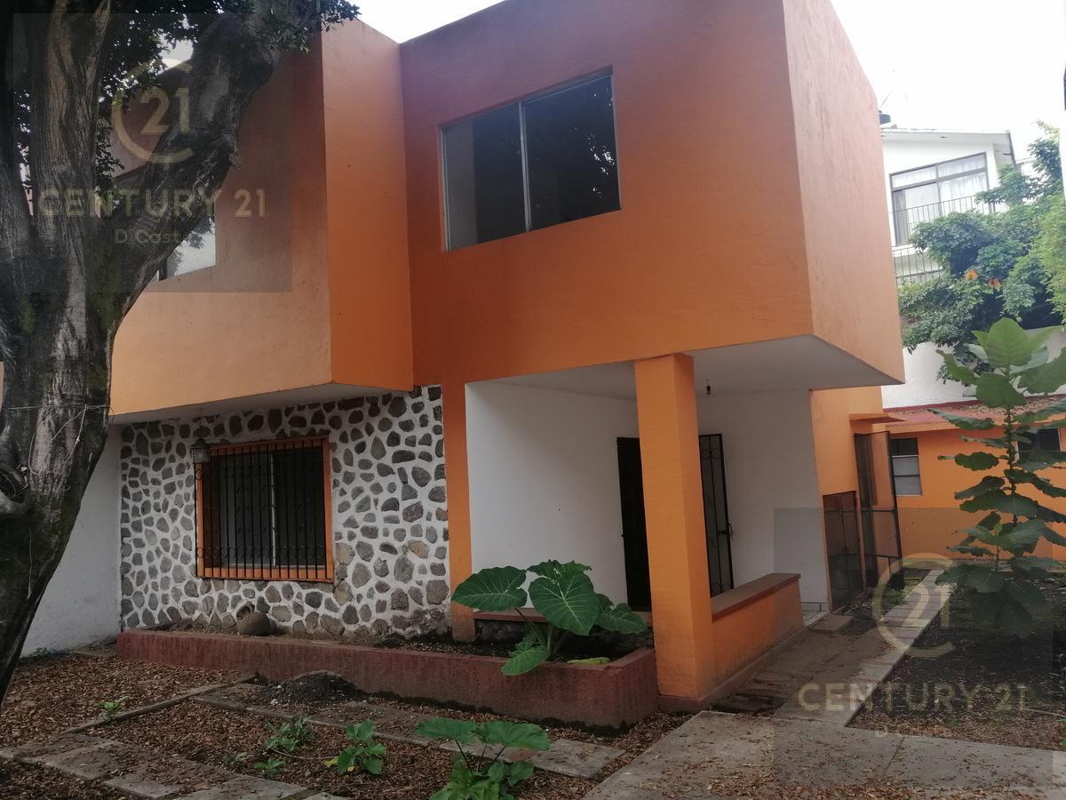Foto Casa en Renta en  Cuernavaca Centro,  Cuernavaca  Casa Centro, Cuernavaca