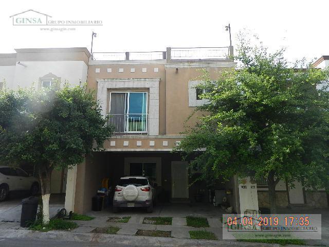 Foto Casa en Venta |  en  Privadas de Cumbres,  Monterrey  GN-2056