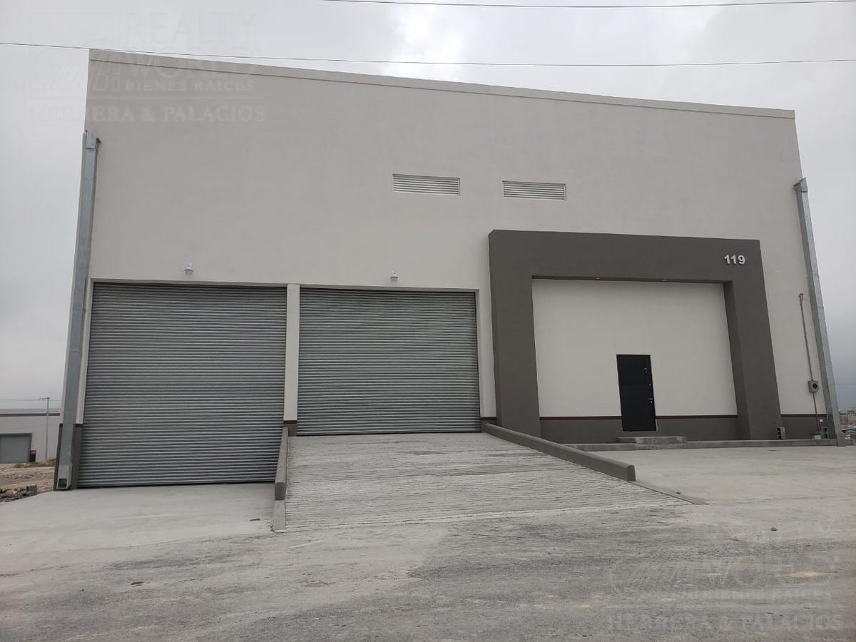 Foto Bodega Industrial en Venta en  Santa Catarina ,  Nuevo León  BODEGA EN VENTA EN SANTA CATARINA EN PARQUE INDUSTRIAL