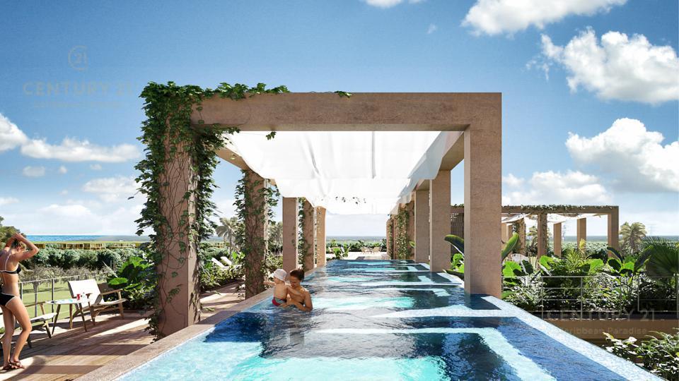 Playa del Carmen Apartment for Sale scene image 25