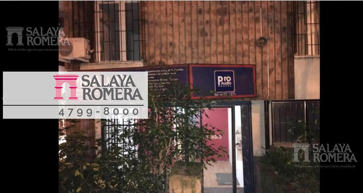 Foto Local en Alquiler en  Martinez,  San Isidro  Vicente Lopez y Planes entre Avenida del Libertador y Gral Luis Mansilla