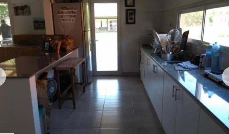 Foto Casa en Venta en  La Reserva,  Countries/B.Cerrado (Pilar)  Casa a la venta en La Reserva de Pilar – Bayugar Negocios Inmobiliarios