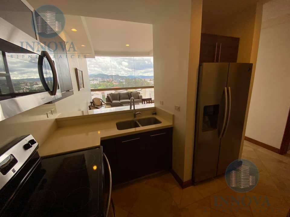 Foto Departamento en Renta en  Lomas del Mayab,  Tegucigalpa  Torre Interplaza Apartamento En Renta Con o sin Muebles Torre Lomas del Guijarro  Tegucigalpa
