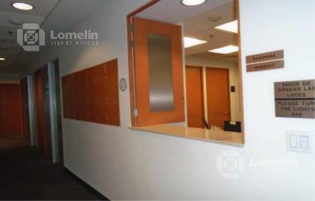 Foto Oficina en Venta en  Santa Fe Centro Ciudad,  Alvaro Obregón  Guillermo González Camarena 1450 - 2B