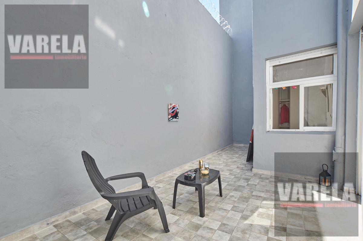 Foto Departamento en Venta en  Velez Sarsfield ,  Capital Federal  Moreto 33 D 3