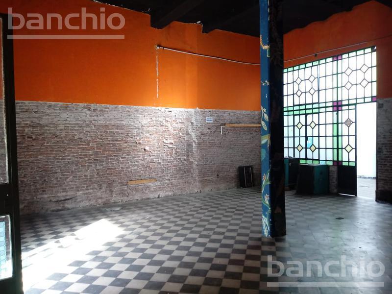 SALTA al 2800, Rosario, Santa Fe. Alquiler de Comercios y oficinas - Banchio Propiedades. Inmobiliaria en Rosario