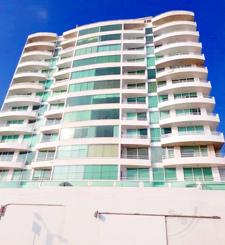 Foto Departamento en Renta en  Boca Del Rio,  Boca del Río  Departamento amueblado en renta en Playa Real. BOCA DEL RÍO VERACRUZ