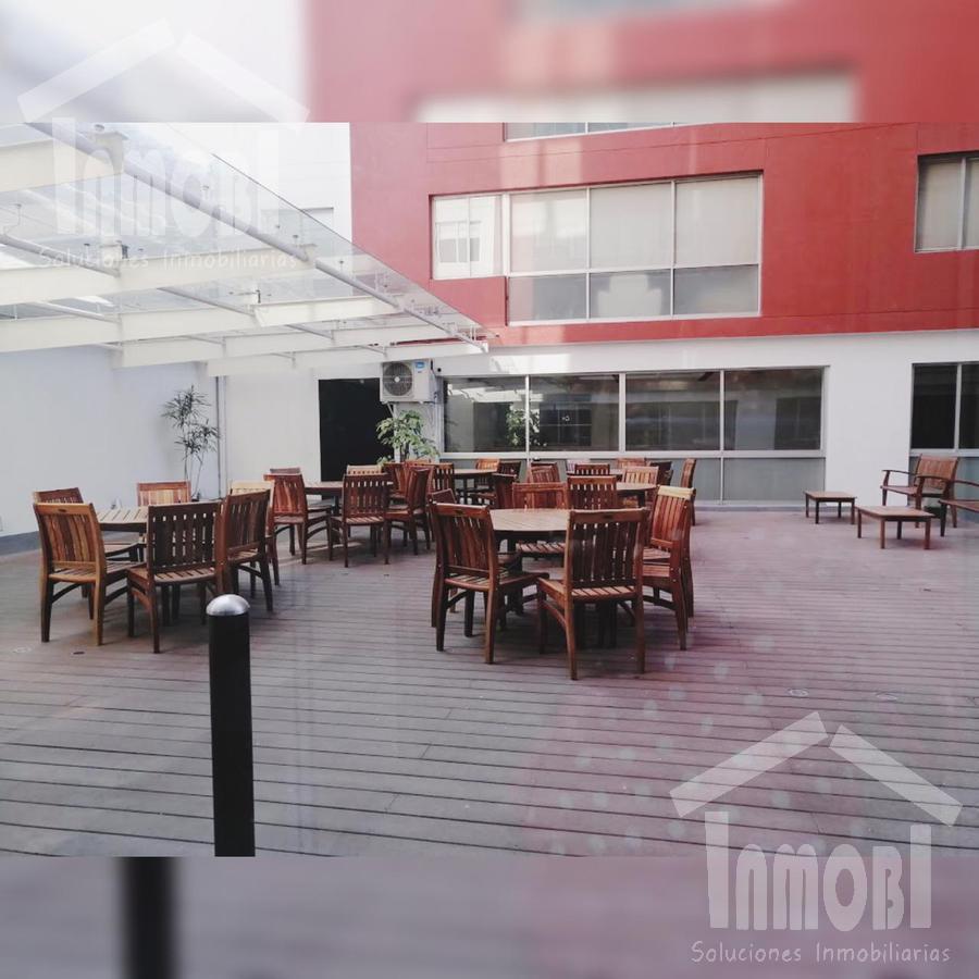 Foto Departamento en Renta en  Miguel Hidalgo ,  Ciudad de Mexico  ¡EXCELENTE DPTO EN MIRADOR POLANCO!
