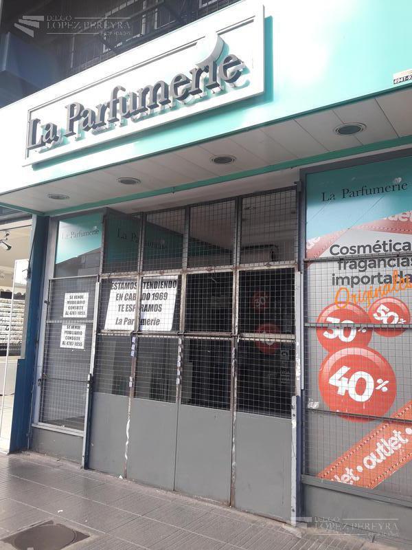 Foto Local en Alquiler en  Belgrano ,  Capital Federal  Cabildo al 2400