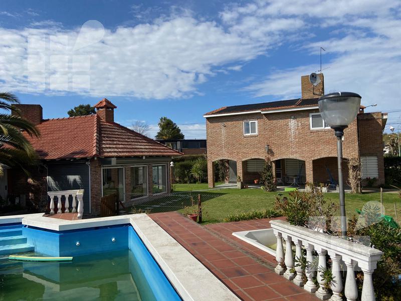 Foto Casa en Venta en  Ensenada,  Ensenada  Villa del Plata