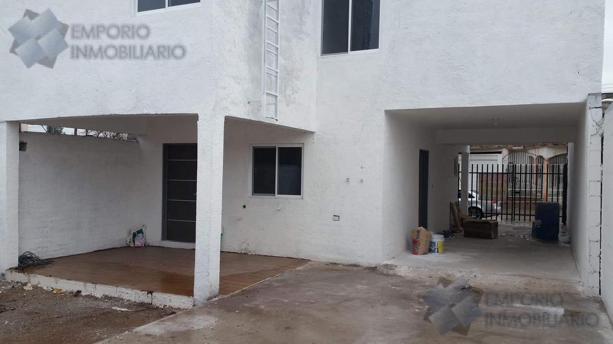 Foto Casa en Venta en  Revolución,  Chihuahua  Casa Venta Col. Revolución $1,360,000 Omaari ECA1