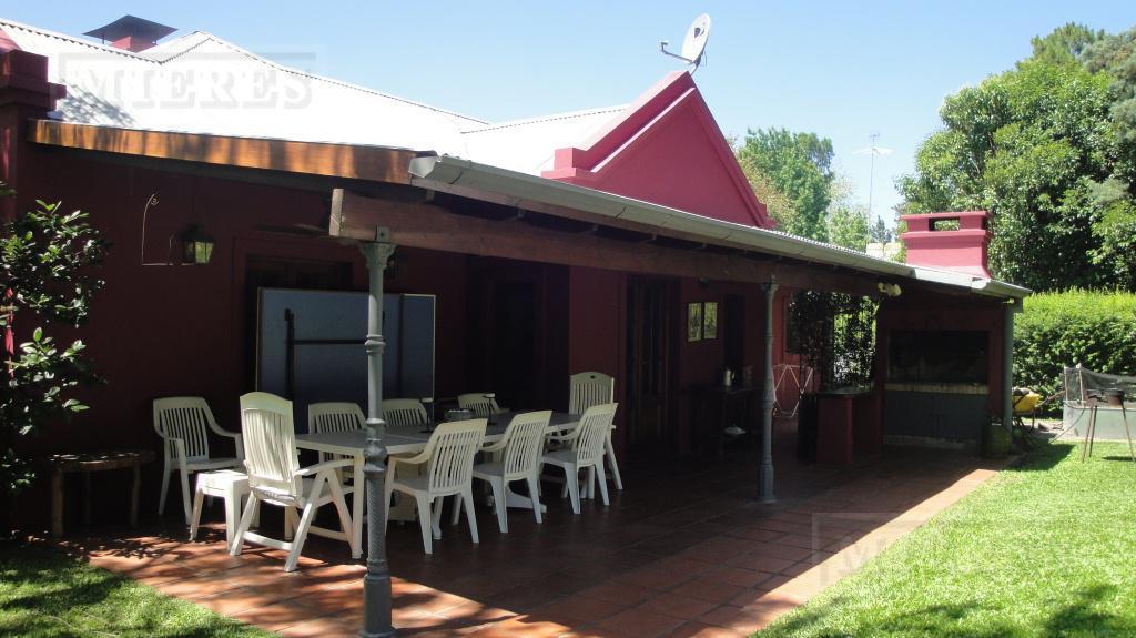 Casa de 250 mts en Carmel CC