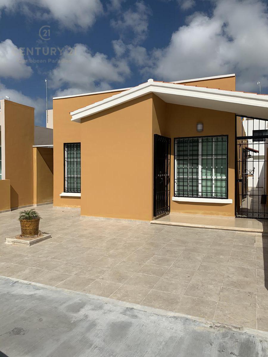 Foto Casa en Renta en  Benito Juárez ,  Quintana Roo  Casa  en renta en Residencial Gran  Santa Fe 3 C2714