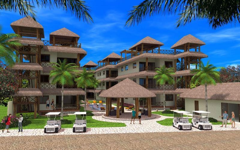 Foto Terreno en Venta en  Isla de Holbox,  Lázaro Cárdenas  TERRENO CON PROYECTO DE HOTEL O CONDOMINIO AUTORIZADO EN VENTA HOLBOX