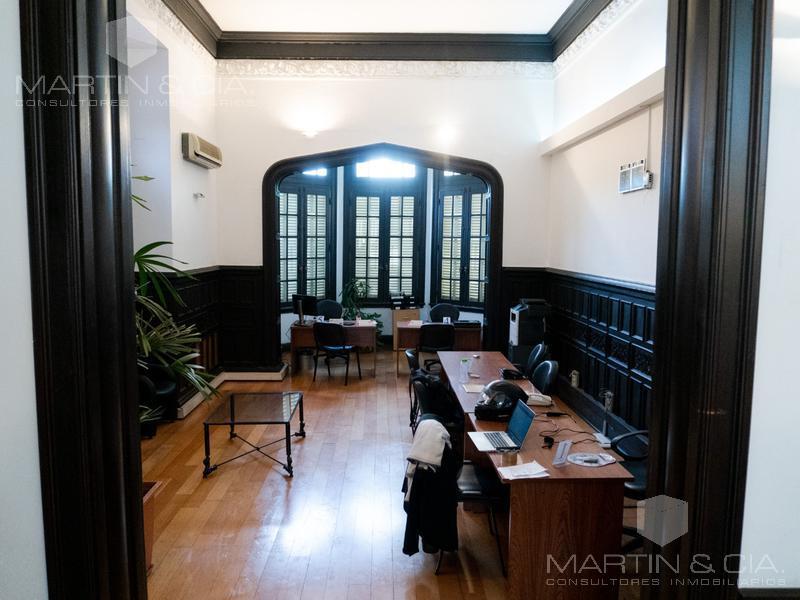 Foto Casa en Alquiler en  Nueva Cordoba,  Cordoba Capital  Irigoyen al 500