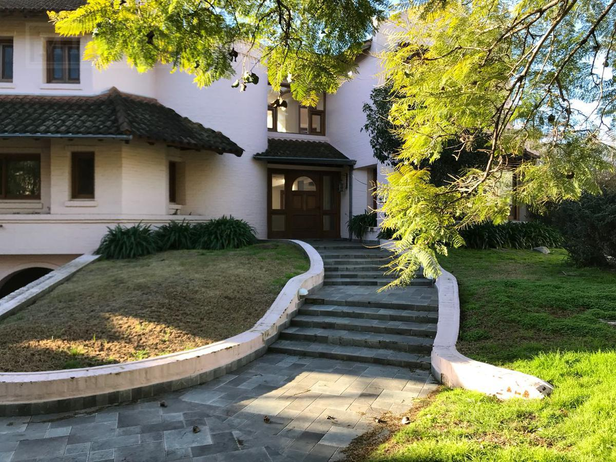 Casa en alquiler en El Talar De Pacheco