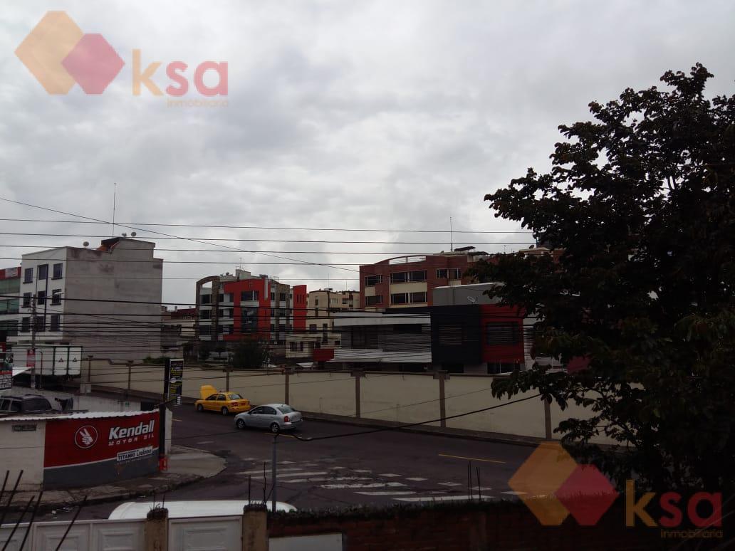 Foto Casa en Venta en  Centro Norte,  Quito  El Edén