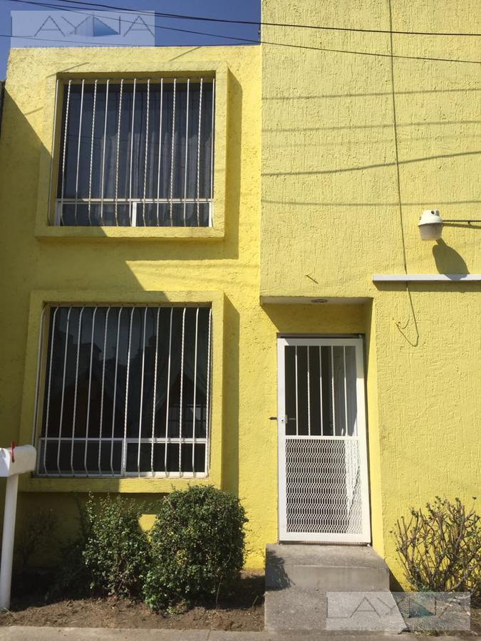 Foto Casa en Venta en  Pueblo San Esteban Tizatlan,  Tlaxcala  Priv. Juan Villalta 38, San Estebean Tizatlan, Talxcala