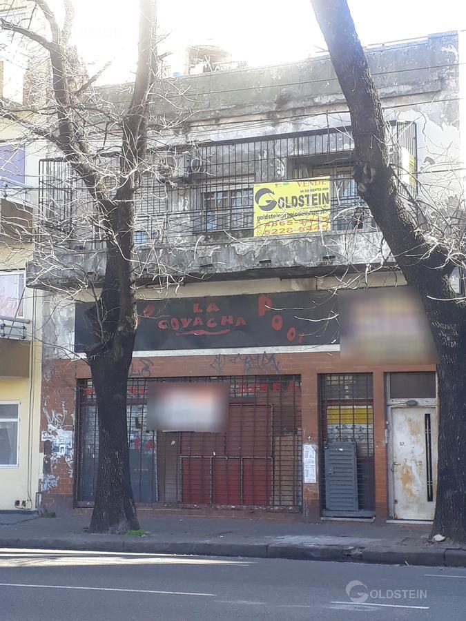 Foto PH en Venta en  Floresta ,  Capital Federal  J B Alberdi al 4300