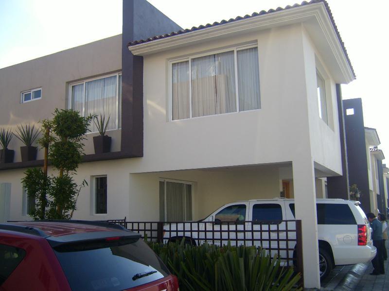 Foto Casa en condominio en Venta en  Bellavista,  Metepec  Casa en venta Fracc. Concordia  Metepec
