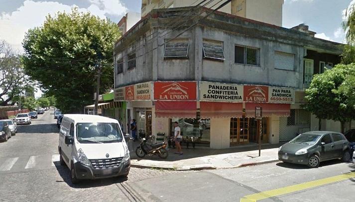 Foto Local en Venta en  Haedo,  Moron  Monseñor de Andres y Carlos Tejedor