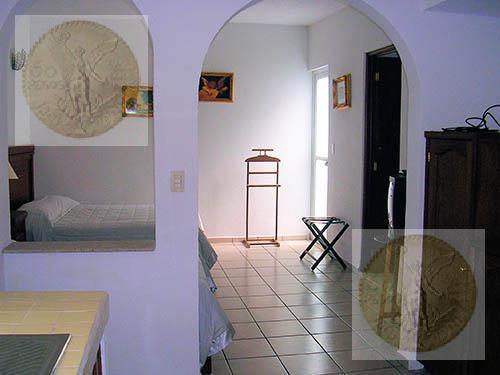 Foto Departamento en Renta en  Tequisquiapan Centro,  Tequisquiapan  Preciosa suite en renta