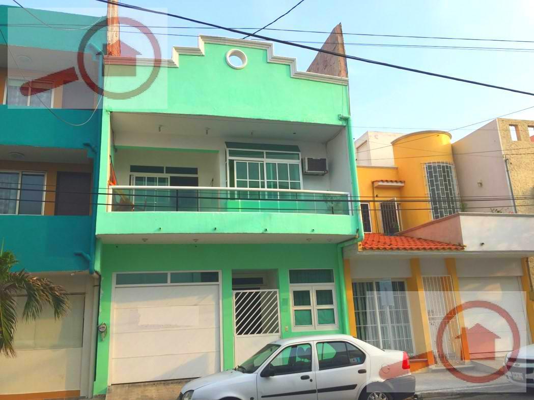 Foto Casa en Venta en  Costa Verde,  Boca del Río  CASA EN VENTA EN FRACC. COSTA VERDE, BOCA DEL RIO, VERACRUZ
