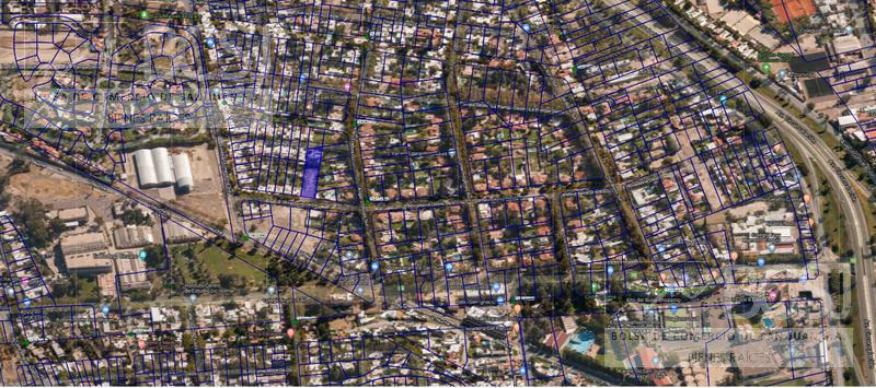 Foto Terreno en Venta en  Capital ,  San Juan  Rivadavia Nº al 2400