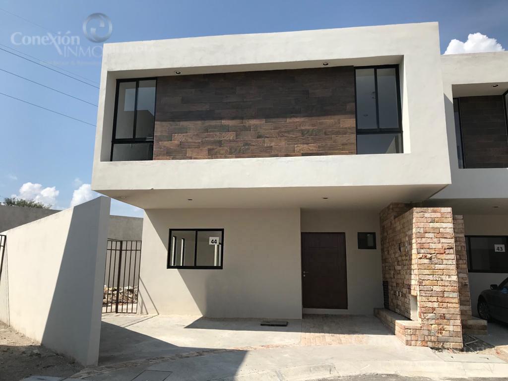 Foto Casa en condominio en Venta en  Fraccionamiento Cumbres del Lago,  Querétaro  OPORTUNIDAD, CASA 4 RECAMARAS,  EN PRIVADA, CUMBRES DEL LAGO, JURIQUILLA