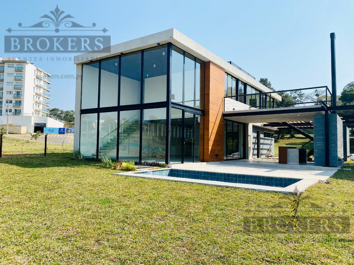 Foto Casa en Venta en  Altos,  Altos  Vendo Residencia De 3 Suites Con Piscina En Aqua Village