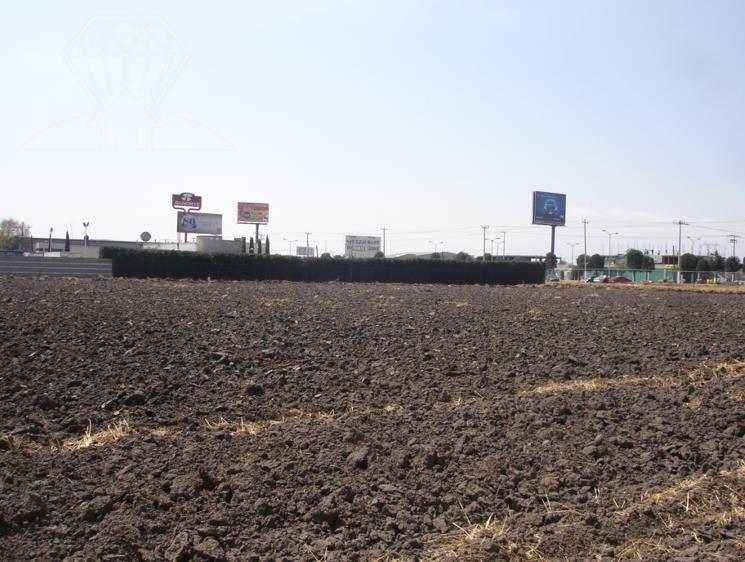 Foto Terreno en Venta en  Lerma ,  Edo. de México  Terreno en Venta en Boulevard Miguel Alemán , Parque Industrial Cerrillo Lerma