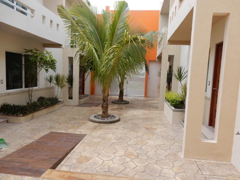 Foto Departamento en Venta en  Residencial Lomas Residencial,  Alvarado  Departamento en Conjunto en Riviera Veracruzana. Nuevo - Para Estrenar