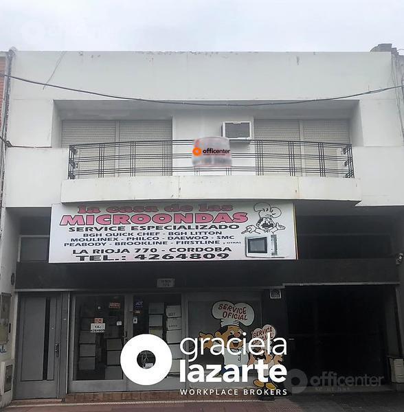 Foto Oficina en Alquiler en  Centro,  Cordoba  Excelente Oficina - La Rioja al 700