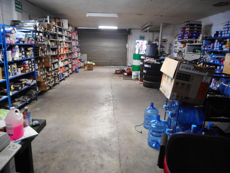 Foto Local en Venta en  Los Lagos,  Juárez  Los Lagos