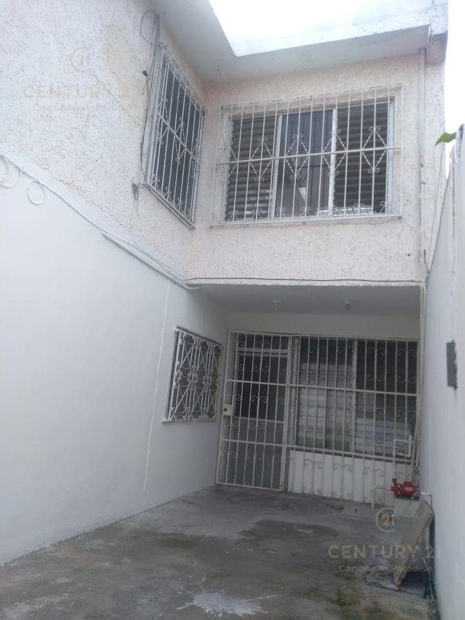 Benito Juárez House for Sale scene image 1