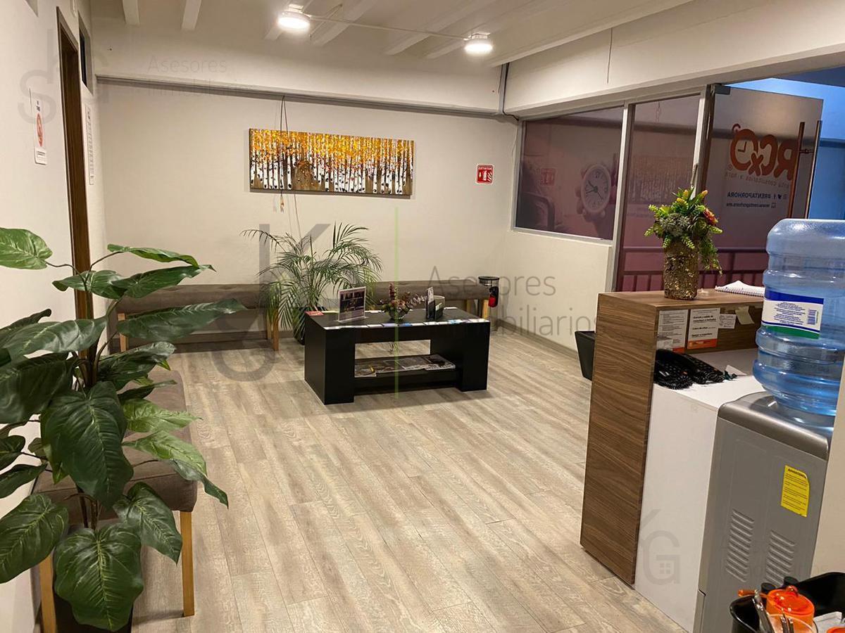 Foto Oficina en Renta en  Interlomas,  Huixquilucan  SKG Asesores Inmobiliarios Renta Consultorios totalmente acondicionados en Interlomas