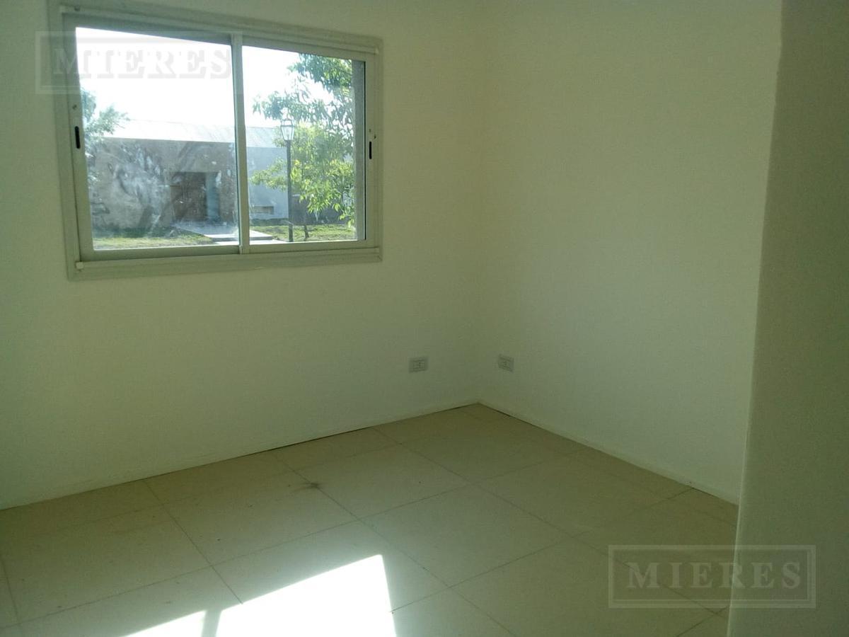 MIERES Propiedades- Casa de 176 mts en Pilar Del Este Los Jazmines