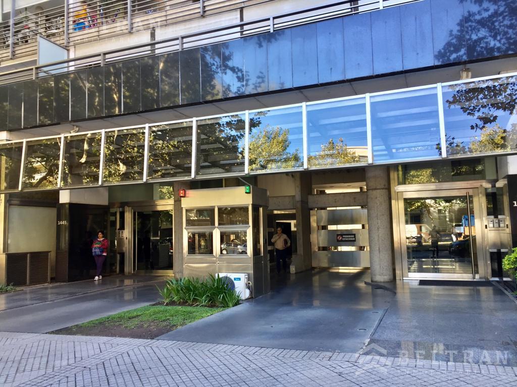 Foto Departamento en Alquiler en  Rosario,  Rosario  Bv. Oroño al 1400
