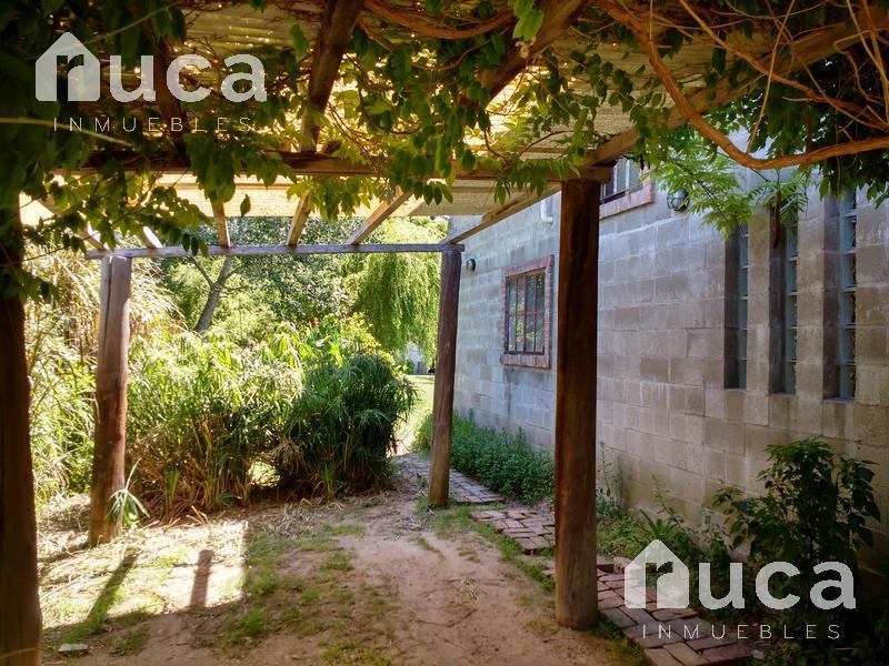 Foto Casa en Venta en  La Bota,  Ingeniero Maschwitz  VENTA| Formosa al 500 | Bonita CASA con Hermoso JARDIN y PILETA