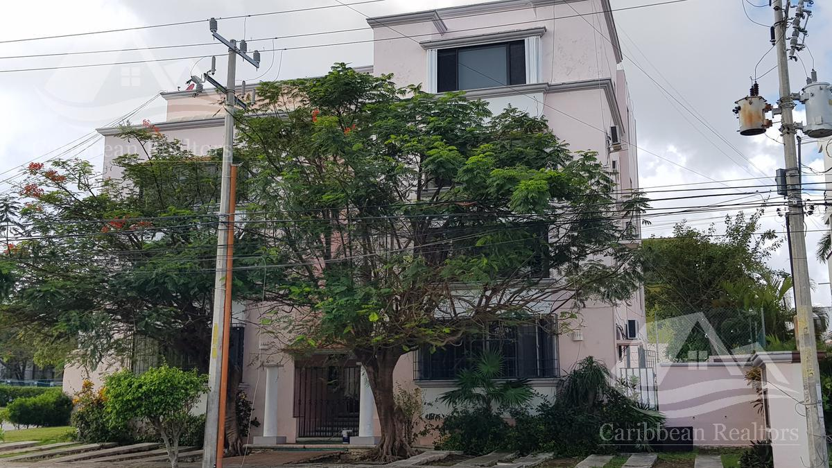 Picture Apartment in Rent in  Supermanzana 15,  Cancún  Supermanzana 15
