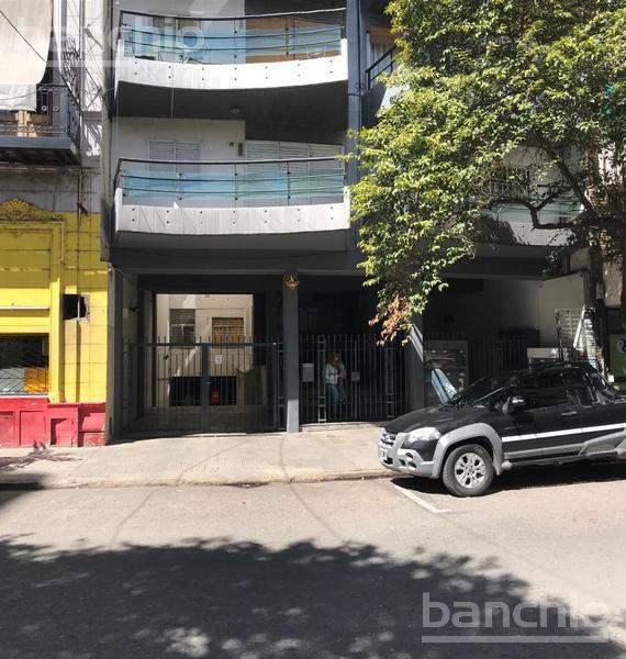 Pte Roca al 400, Centro, Santa Fe. Venta de Cocheras - Banchio Propiedades. Inmobiliaria en Rosario