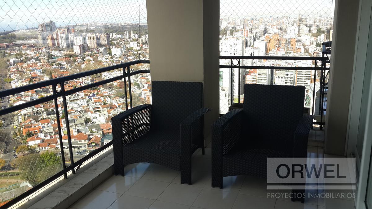 Foto Departamento en Venta | Alquiler en  Nuñez ,  Capital Federal  Av. Libertador 7000
