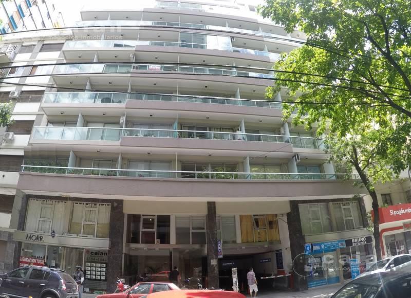 Foto Oficina en Alquiler en  Belgrano ,  Capital Federal  Ciudad de la paz 1972, 17 B