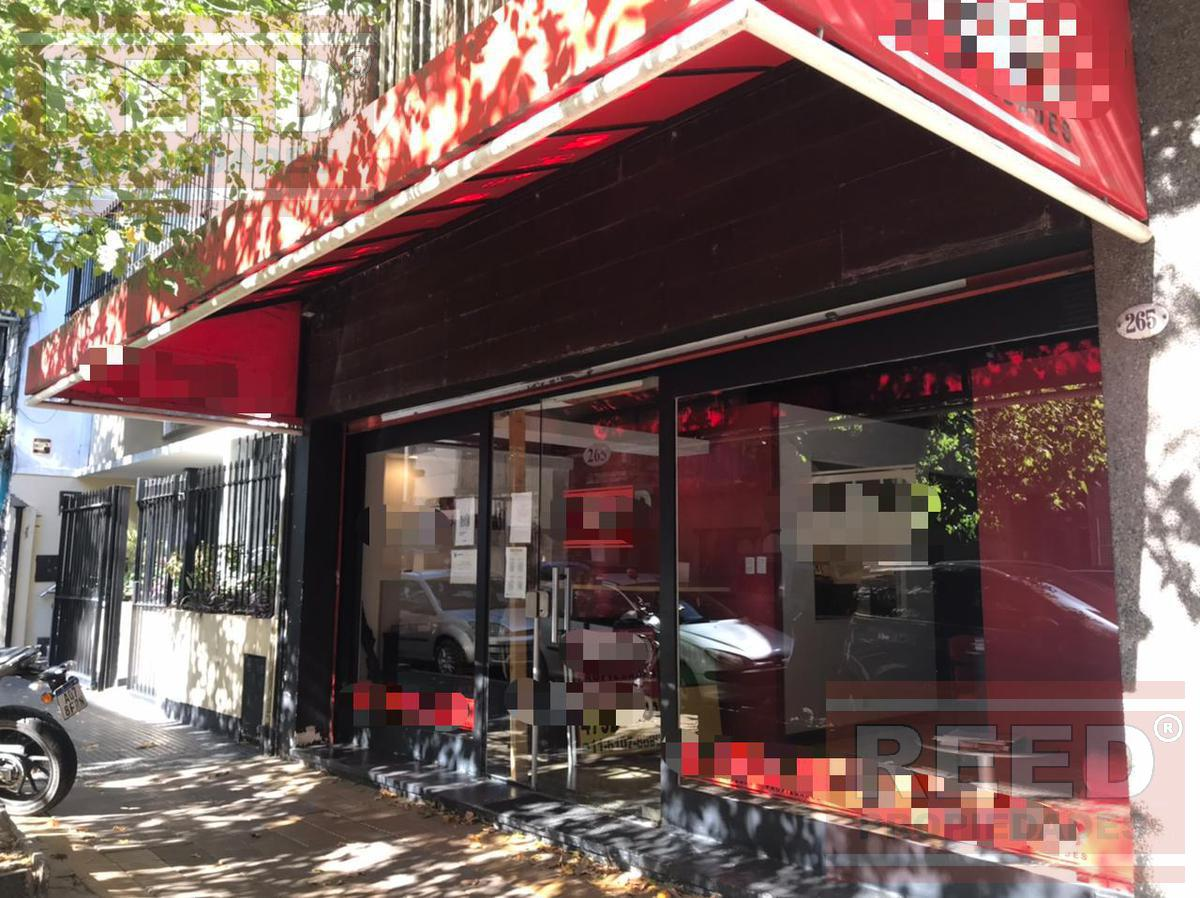 Foto Local en Venta en  Mart.-Vias/Santa Fe,  Martinez  Ladislao Martinez al 200