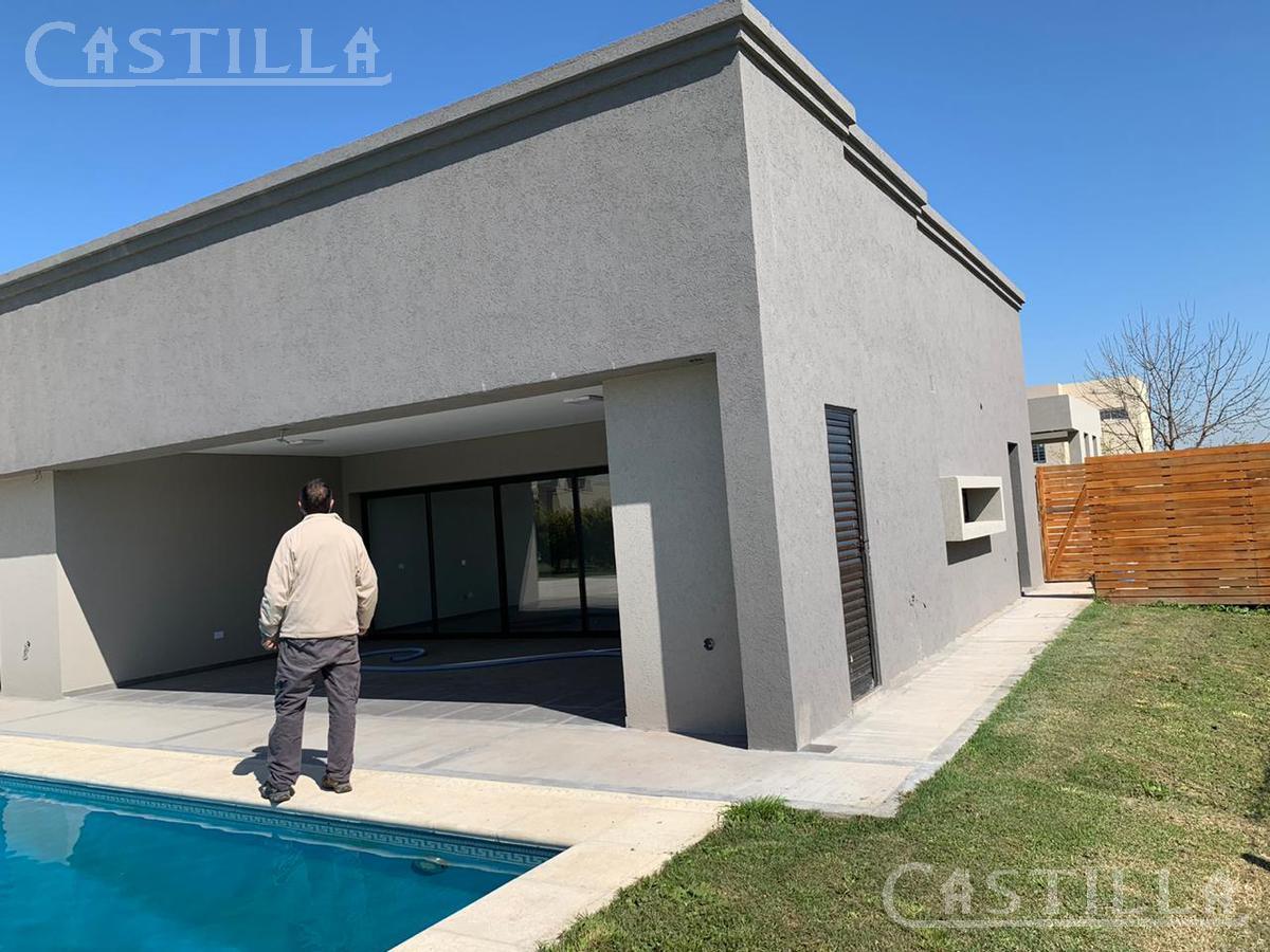 Foto Casa en Venta en  El Canton,  Countries/B.Cerrado (Escobar)  El Canton