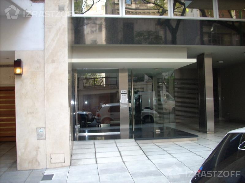 Departamento-Alquiler-Palermo-UGARTECHE 2800 e/JUNCAL y Las Heras