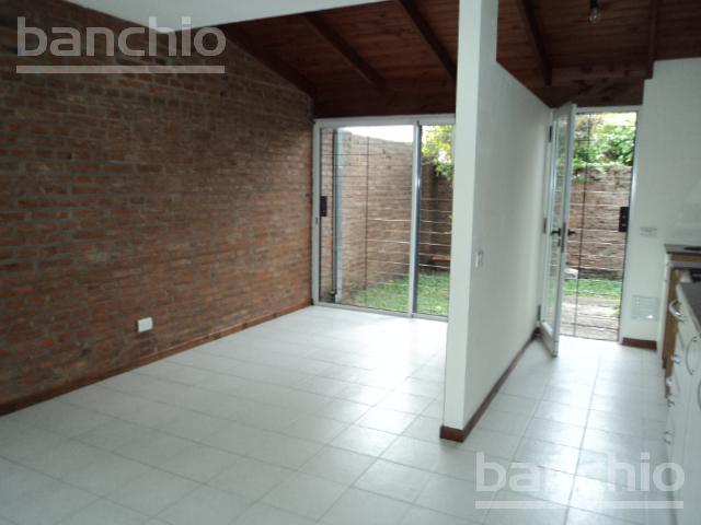 AGUADO al 100, Rosario, Santa Fe. Alquiler de Casas - Banchio Propiedades. Inmobiliaria en Rosario