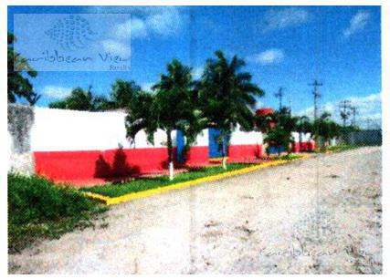 Foto Local en Venta en  Chetumal ,  Quintana Roo  CLAVE 47272, BODEGA, AV. 102, LOTE 01-BIS- MZ 1-A, PARQUE INDUSTRIAL, CHETUMAL (CESION DE DERECHOS ADJUDICATARIOS), $765,600 CONTADO MUY NEGOCIABLE